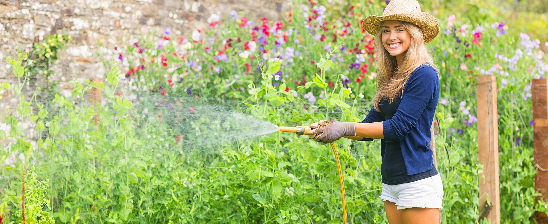 Gardeners Castelnau